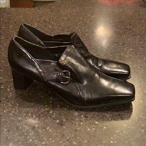 Franco Sarto bootie shoes